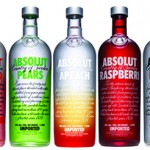 Absolut - spirits