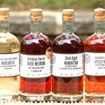 Cocktail Range - Spirits & Liqueurs