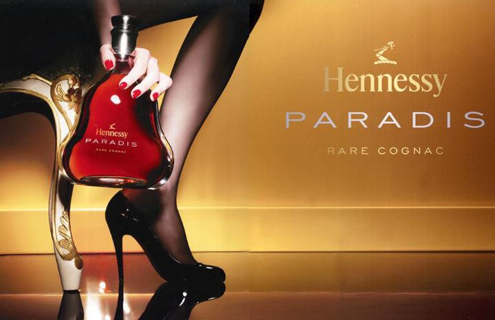 Henessy-Advert - Brandy