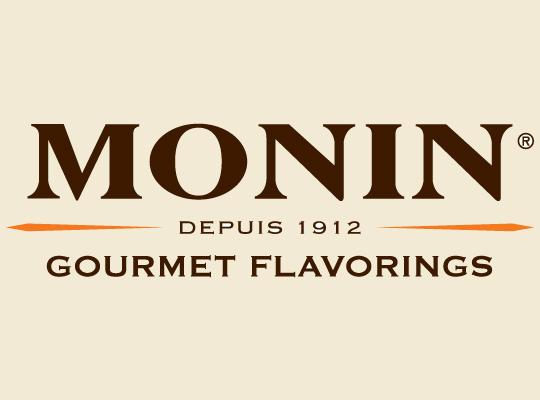 Monin - Syrups