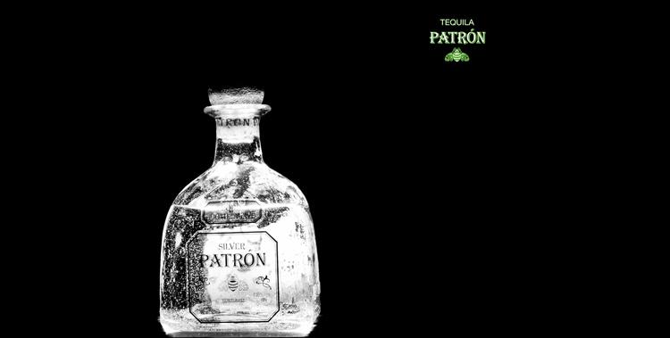Patron-Advert - Tequila