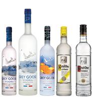Vodka 5