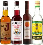 Rum 6