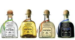 Patron - Tequila