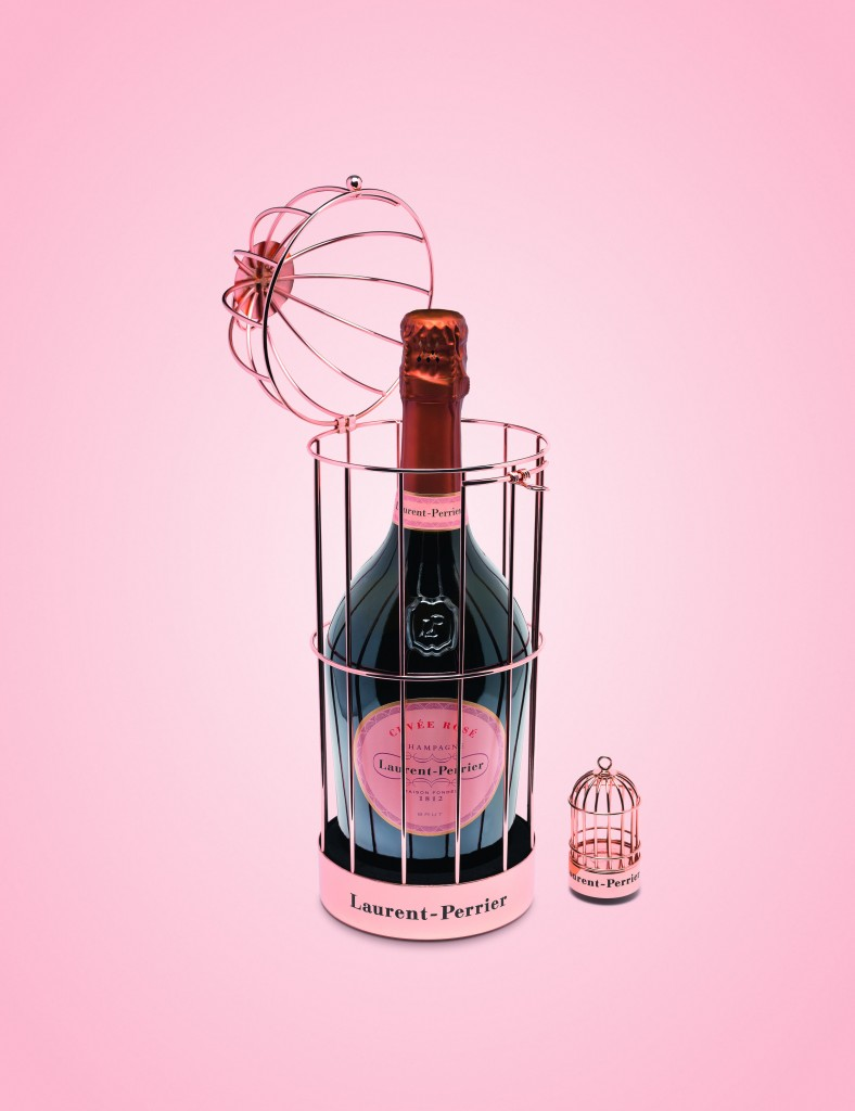 Laurent Perrier - Gift