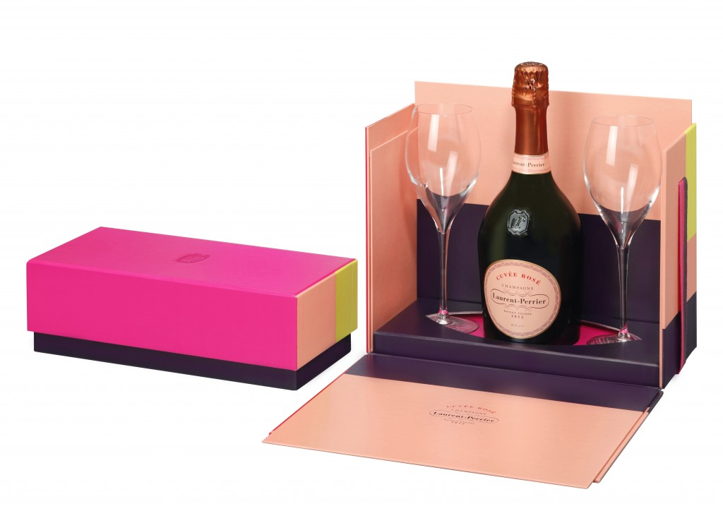 Laurent Perrier Gift