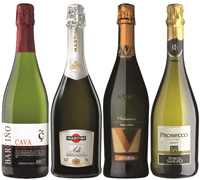 Sparkling Wines 1