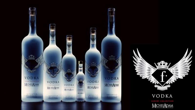 F - Vodka Advert