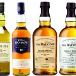 Malt Whisky 2 - Spirits