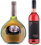 Mateus-Pink