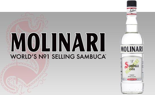 Molinari Sambuca - Advert