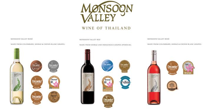 Monsoon-Valley-Advert - Thailand
