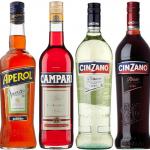 vermouth - spirits