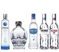 Vodka 4