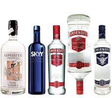 Vodka 7