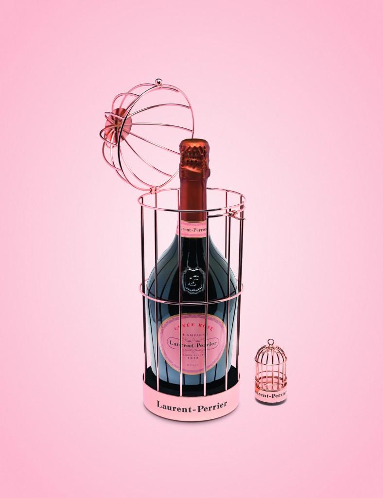 Laurent Perrier - Gift