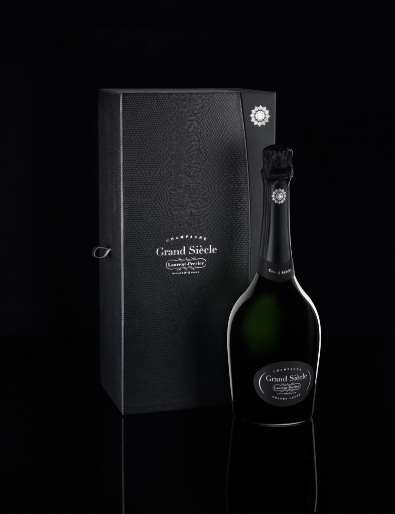 GS 75 cl gifts box closed 2008