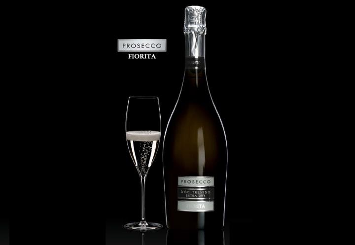 Fiorita Prosecco - Sparkling Wine
